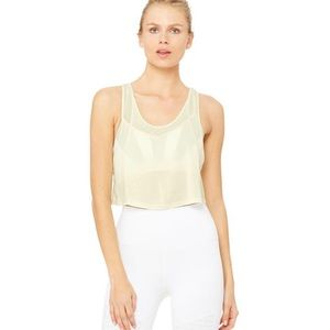 Alo yoga virtue tank new